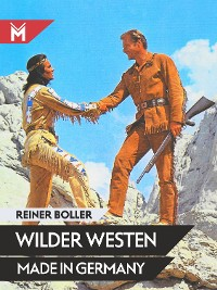 Cover Wilder Westen made in Germany