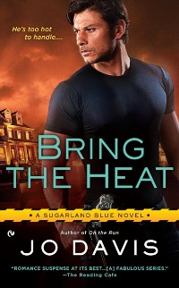 Cover Bring the Heat