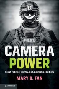 Cover Camera Power