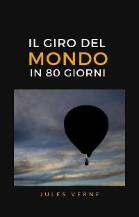 Cover Il giro del mondo in 80 giorni