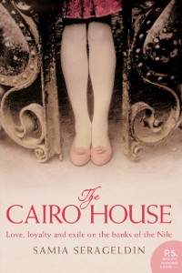 Cover Cairo House