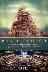 Cover Babel Church
