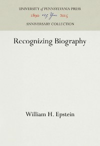 Cover Recognizing Biography