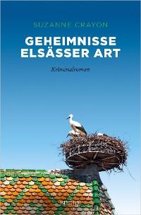 Cover Geheimnisse Elsässer Art