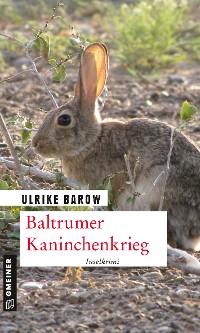 Cover Baltrumer Kaninchenkrieg