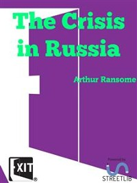 Cover The Crisis in Russia
