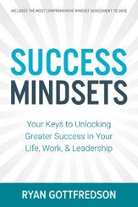 Cover Success Mindsets