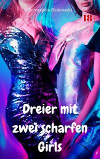Cover Dreier mit zwei scharfen Girls