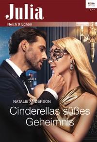 Cover Cinderellas süßes Geheimnis