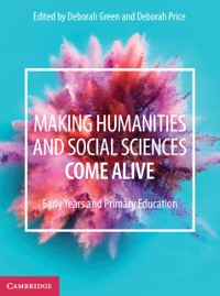 Cover Making Humanities and Social Sciences Come Alive