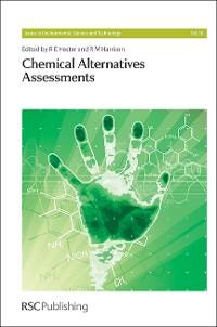 Cover Chemical Alternatives Assessments