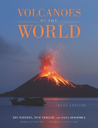 Cover Volcanoes of the World