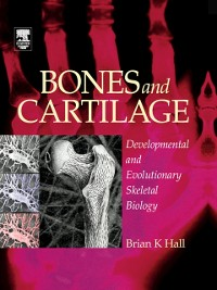 Cover Bones and Cartilage