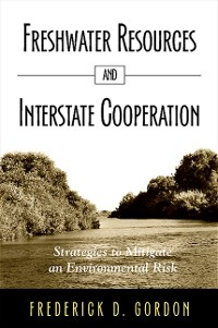 Cover Freshwater Resources and Interstate Cooperation