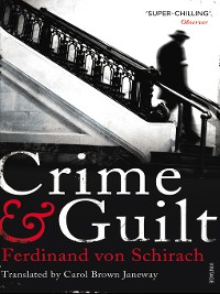 Cover Crime and Guilt