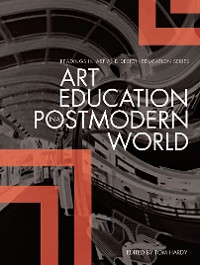 Cover Art Education in a Postmodern World
