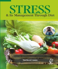 Cover Stress & Its Management Through Diet