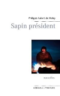 Cover Sapin président