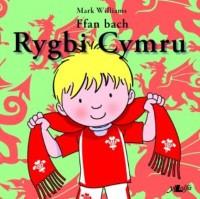 Cover Ffan Bach Rygbi Cymru
