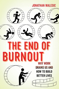 Cover The End of Burnout
