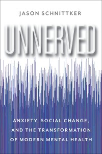 Cover Unnerved