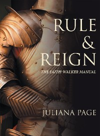 Cover Rule & Reign