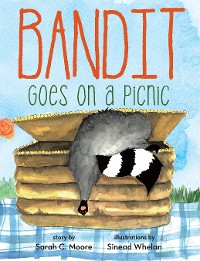 Cover Bandit Goes on a Picnic