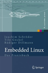 Cover Embedded Linux