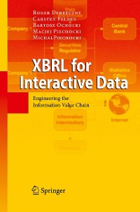 Cover XBRL for Interactive Data