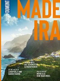 Cover DuMont BILDATLAS Madeira