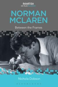 Cover Norman McLaren