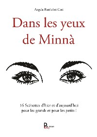 Cover Dans les yeux de Minnà