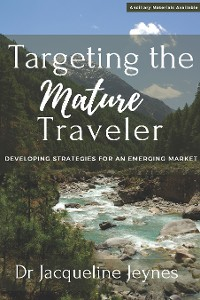 Cover Targeting the Mature Traveler
