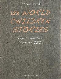 Cover 123 World Children Stories