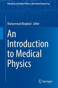 Cover An Introduction to Medical Physics