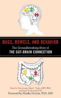 Cover Bugs, Bowels, and Behavior