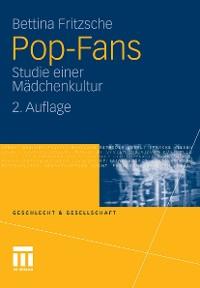 Cover Pop-Fans