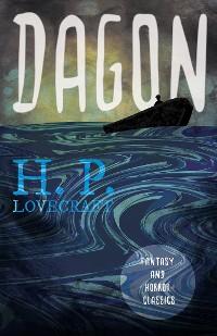 Cover Dagon (Fantasy and Horror Classics)