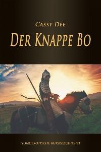 Cover Der Knappe Bo
