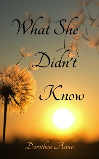Cover What She Didn't Know