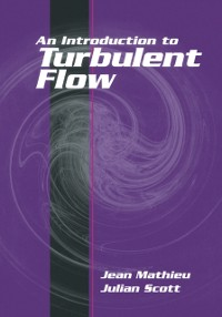 Cover Introduction to Turbulent Flow