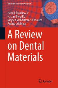Cover A Review on Dental Materials