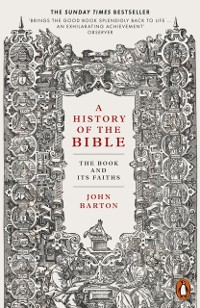 Cover History of the Bible