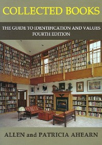 Cover Collected Books: The Guide to Identification and Values