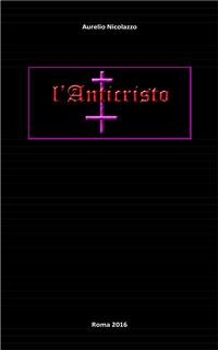 Cover L'Anticristo