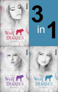 Cover Wolf Diaries