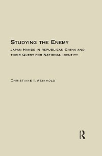 Cover Studying the Enemy