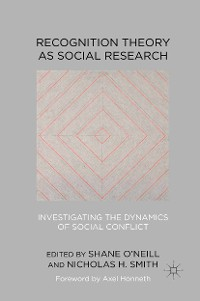 Cover Recognition Theory as Social Research