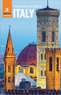 Cover The Rough Guide to Italy (Travel Guide eBook)