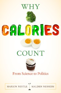 Cover Why Calories Count